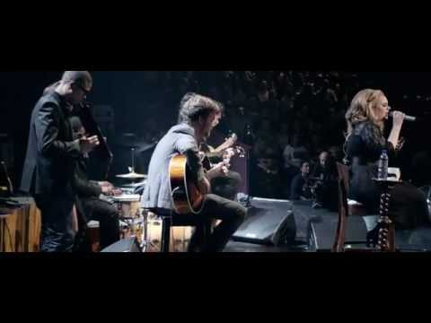 ADELE - If it hadn't been for love LIVE at Royal Albert Hall DVD