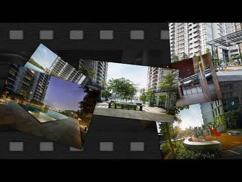 Anyaman Residence, Bandar Tasik Selatan, Sg Besi, Kuala Lumpur