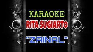 Rita Sugiarto - Zaenal (Karaoke Tanpa Vokal)