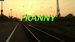 FRANNY (с русскими субтитрами)