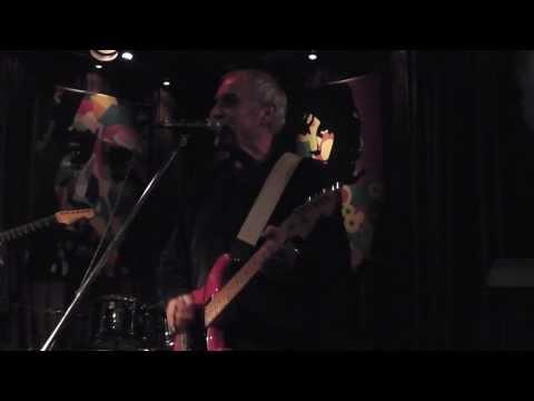 Σπ. Ποδάρας, Χρ. Τολος - Dead Flowers - Cafe Santan - 13/12/13
