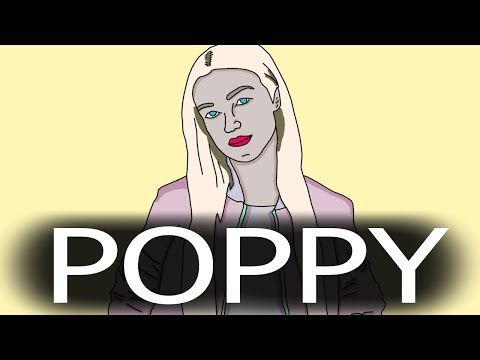Mars Argo sues Poppy for Copyright Infringement.  Full analy