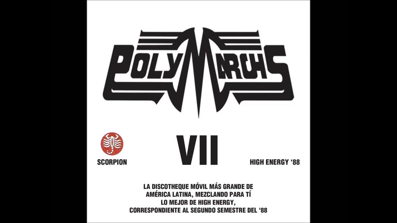 polymarchs high energy