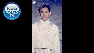 [FOCUSED] BamBam (GOT7) - MIRACLE [Music Bank / 2018.12.07]