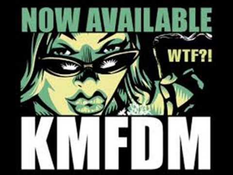 KMFDM- WTF?!