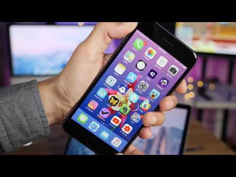 iPhone 8   iPhone X  how to Force Restart, enter recovery, and DFU mode