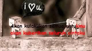 Karaoke Fatur feat Nadila - Ku Lakukan Semua Untukmu (Tanpa Vokal)