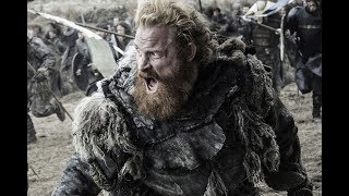 GoT Rewind: Tormund Giantsbane