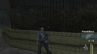 """Manhunt 1"", full walkthrough (Hardcore difficulty), Scene 7 - Strapped for Cash, Part 2/2"