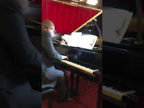 Chris Fleischer, Piano- Jesus My Savior Brother Friend
