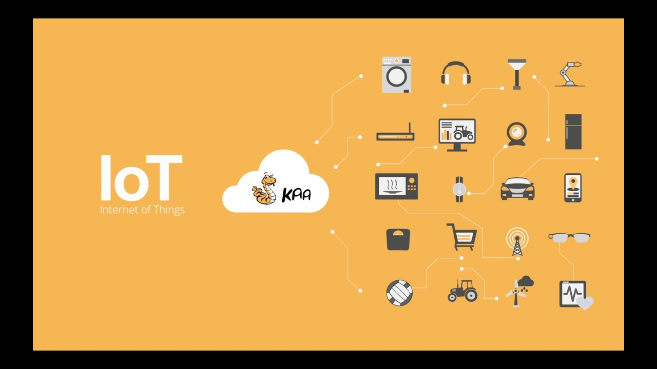 12 IoT Platforms for Building IoT Projects - DZone IoT