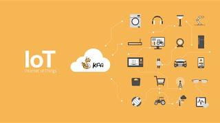 Kaa IoT Platform - Introduction thumbnail
