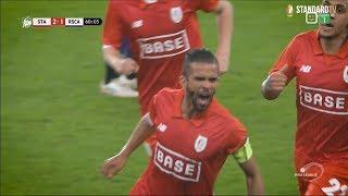 🎥 Standard - Anderlecht : 2-1