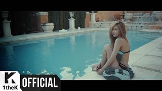 Video [MV] HyunA(현아) _ Run & Run (Intro) download MP3, 3GP, MP4, WEBM, AVI, FLV Oktober 2018