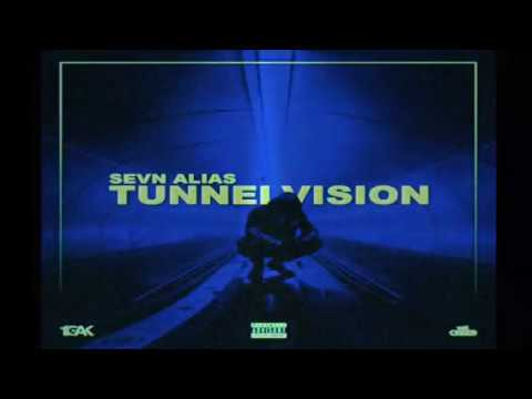 Sevn Alias - Tunnel Vision (Kodak Black Remix)