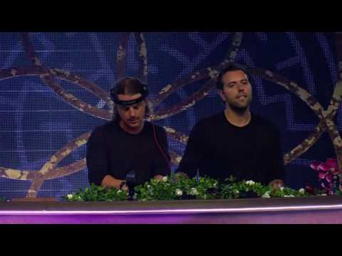 Axwell /\ Ingrosso - Calling / Something New (Tomorrowland 2016)