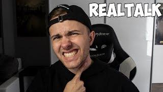 GamerBrother REALTALK | FIFA 19 STREAM HIGHLIGHTS