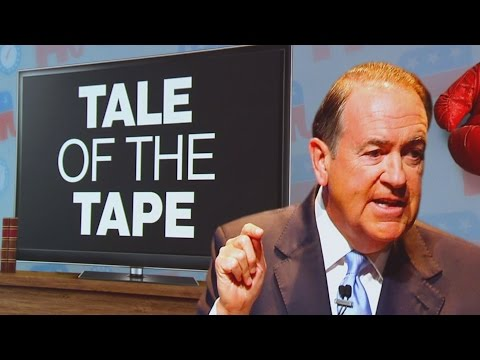What's Mike Huckabee's Path to the GOP Nomination?