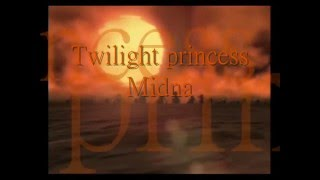Midna Twilight princess - Pale