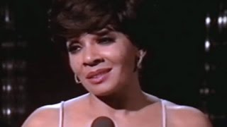 Shirley Bassey - Ballad Of The Sad Young Men (1979 Show #5)