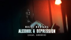 Mozee Montana x Booker - Alcohol & Depression [Prod. by CloudLight]