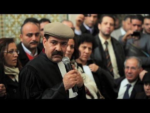 Tunisia opposition leader Chokri Belaid shot dead