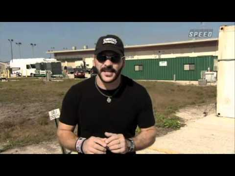 American Trucker- Lost Peterbilts At