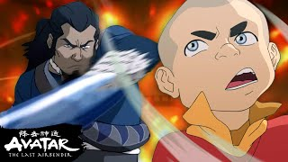 The Most Low-key Powerful Benders in Avatar and Legend of Korra!