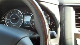 2012 Infiniti QX56 Fort Myers & Naples Florida Dealer