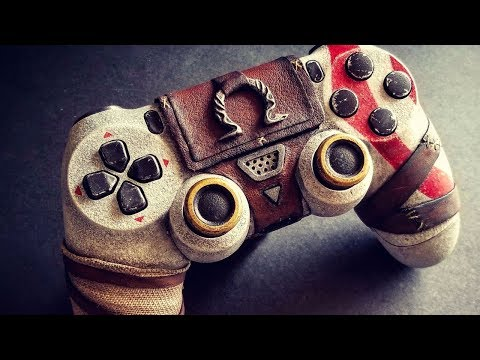 10 CRAZY Things God Of War Players Have Done