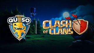VUELVE CLASH OF CLANS!!!   PRESENTAMOS EQUIPO DE CoC