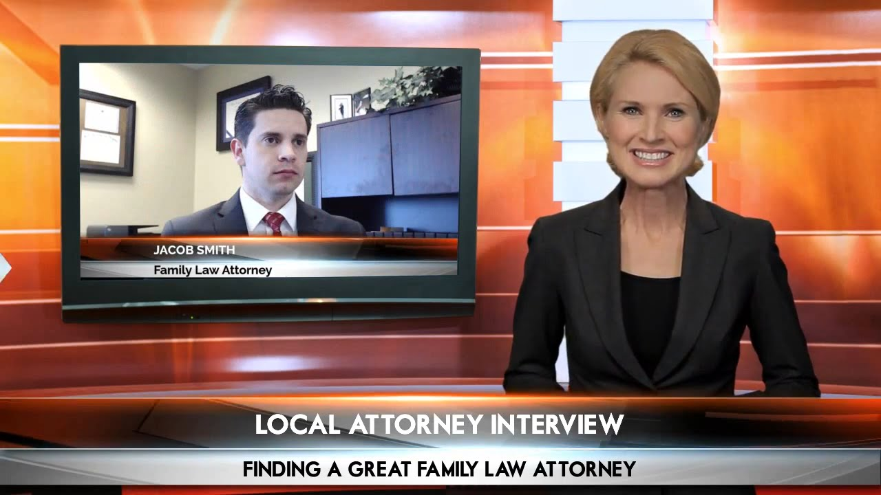 Jacob E Smith Attorney At Law Fantastic Recommendations On How To Get A First Youtube