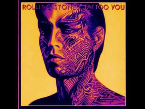 The Rolling Stones - Start Me Up  ( Tattoo You )