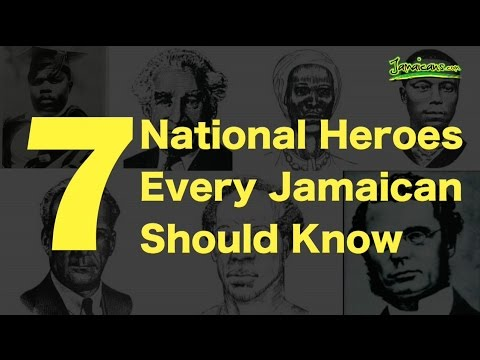 7 National Heroes Every Jamaican Should Know