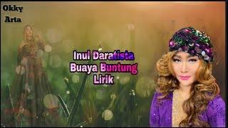 Gambar cover inul Daratista - Buaya Buntung (Lirik)