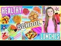 Healthy and Affordable Lunch Ideas for Back to School 2015! | Jessica Reid