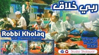 Robbi Kholaq Thoha Minnur A Zainuri Hadroh Nurul Hidayah