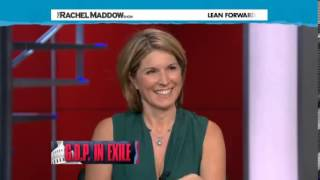 ▶ MSNBC Maddow  Republicans Like