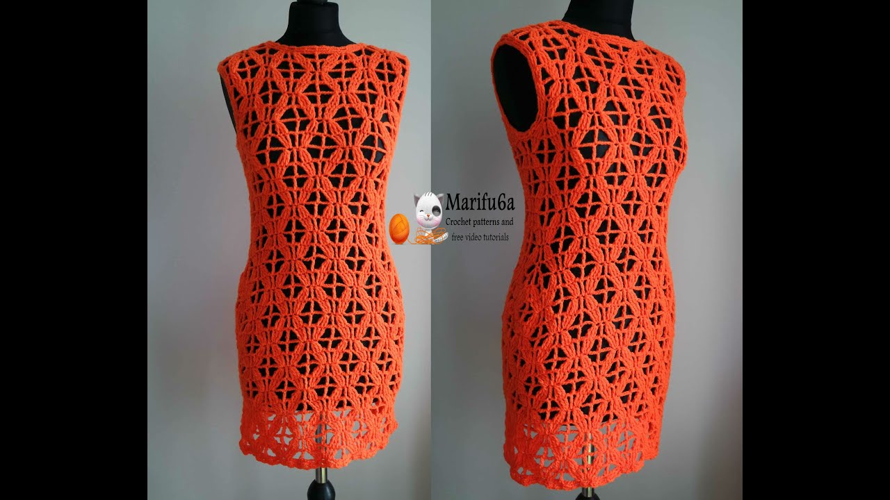 How to crochet tunic dress vestido free pattern gratis patron how to crochet tunic dress vestido free pattern gratis patron tutorial bankloansurffo Gallery