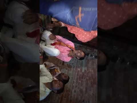Pintu Itava Bale Bihari Btpura Me Baba Jahrbeer Ki Jot