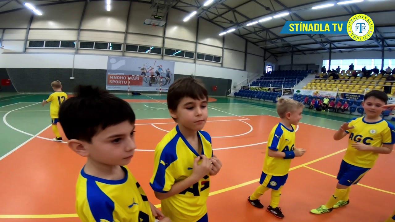 49eb0c6e35 Turnaj O sklářský pohár - kategorie U9 (26.2.2019) - YouTube