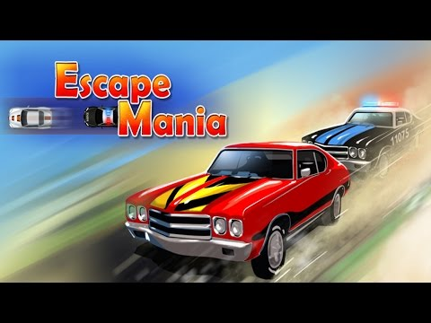 Car Race Android Game