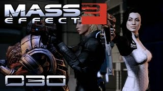 ⚝ MASS EFFECT 2 [030] [Zickenkrieg an Bord] [Deutsch German] thumbnail