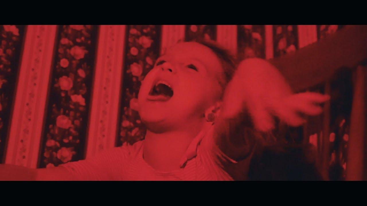 The Murder Chair - Sony A6500 Short film