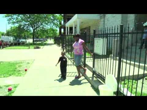Living in Chicago's Gang Occupied Neighborhoods