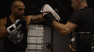 Fight Night Winnipeg: Robbie Lawler - Showcasing My Skills