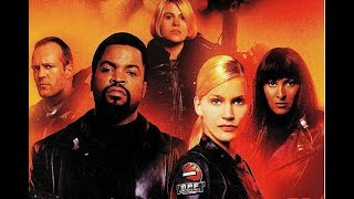 Ghosts of Mars (2001) Full Movie
