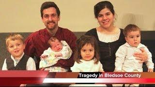 Elise and Enoch Einwecher die in Bledsoe County crash