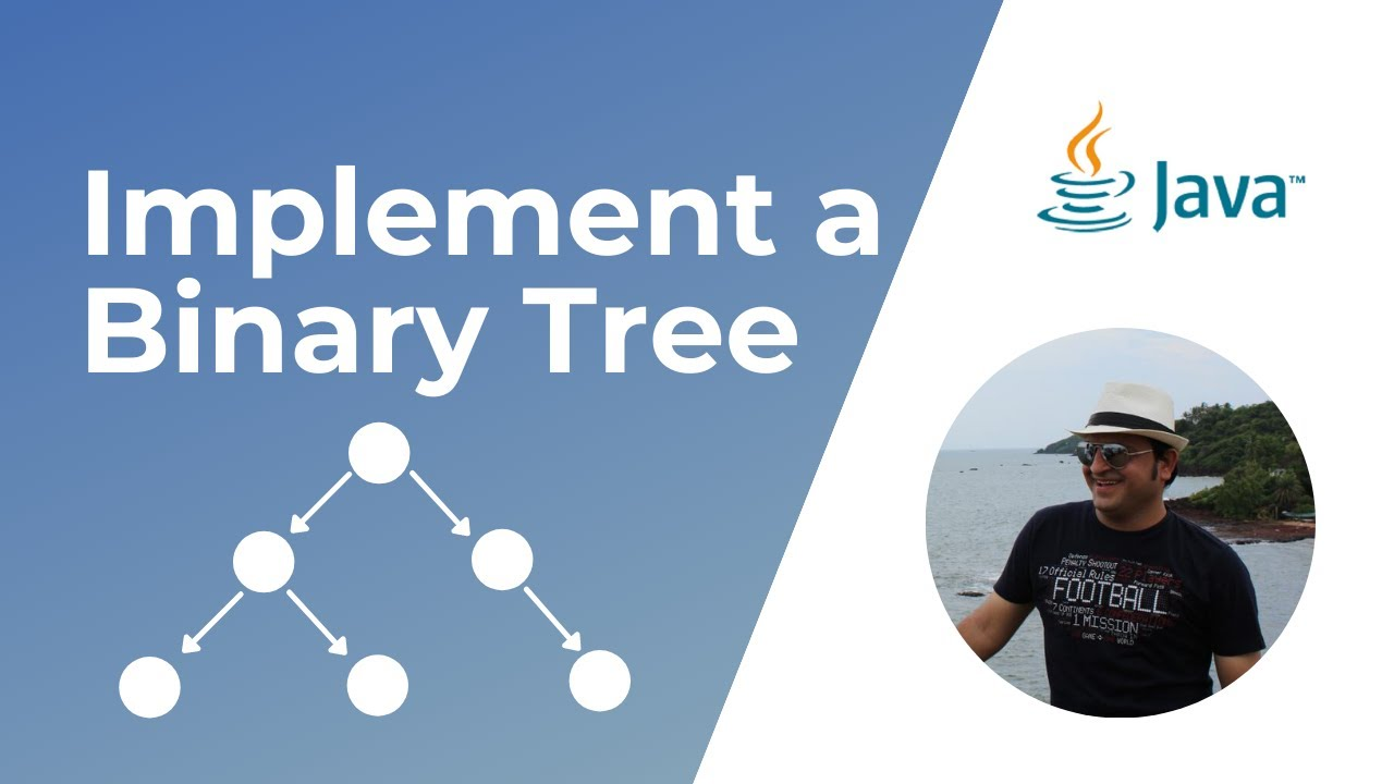 How to implement a Binary Tree in Java ?