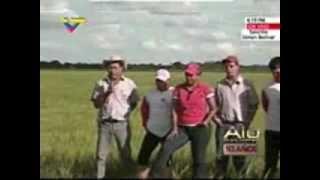 23 Ago 2009 Hugo Chávez en Aló Presidente Nº 338